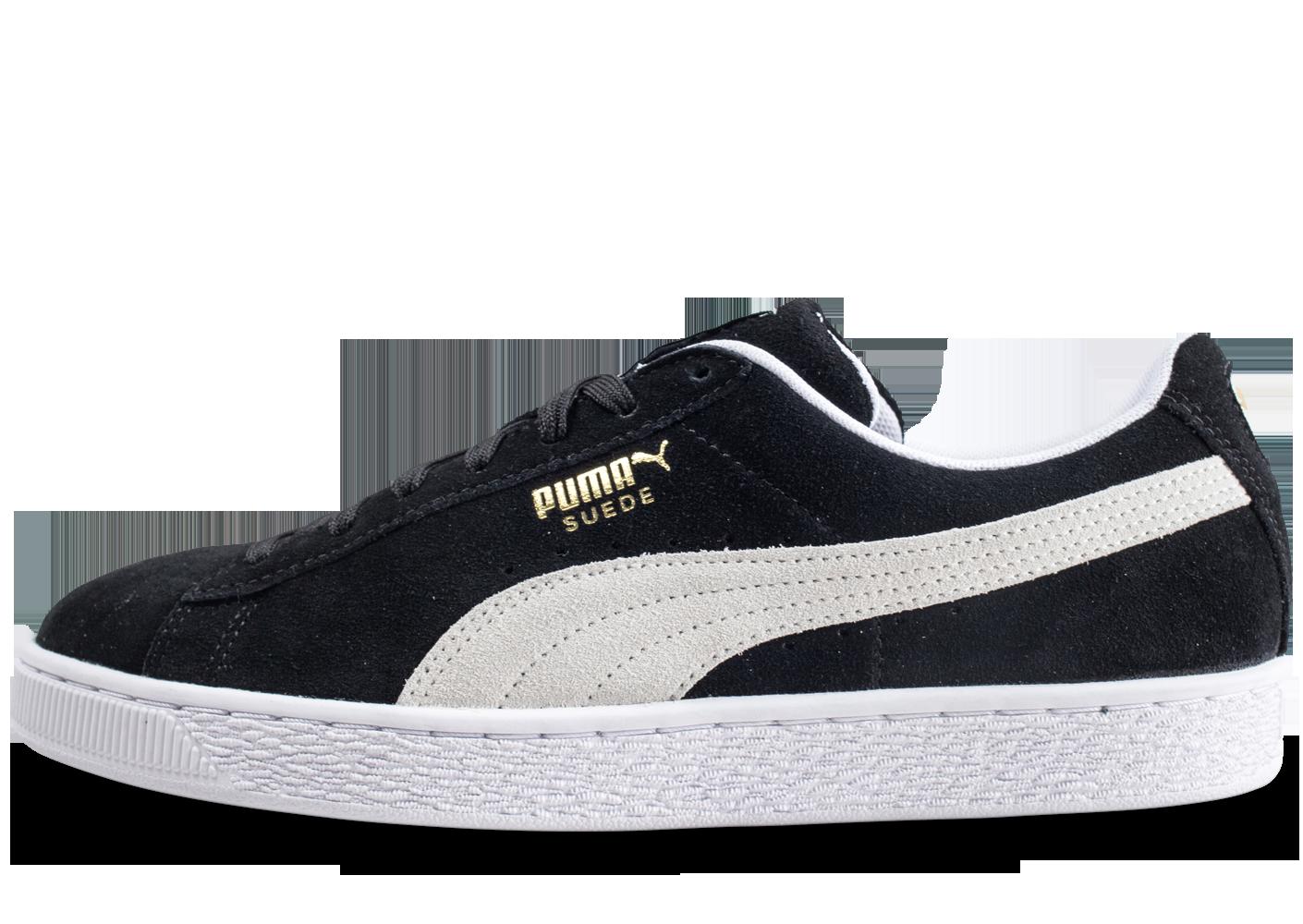 chaussure puma classic