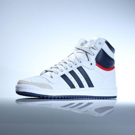 basket adidas homme annee 80